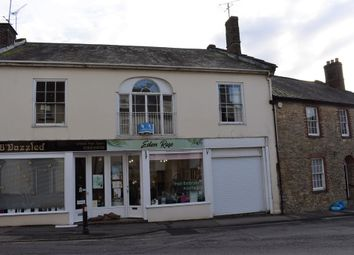 Thumbnail 2 bedroom flat to rent in George Street, Sherborne