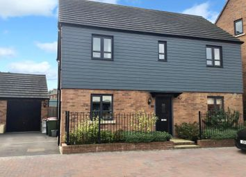 4 bed property for sale in Peregrine Drive, Lawley Village, Telford TF4