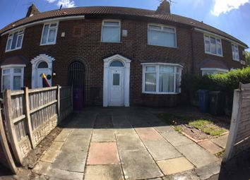 Thumbnail 3 bedroom terraced house to rent in Rendcombe Green, Liverpool