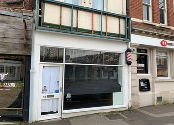 Thumbnail Retail premises to let in Seamoor Road, Westbourne