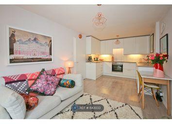 Thumbnail 1 bed flat to rent in Granville Road, Sevenoaks
