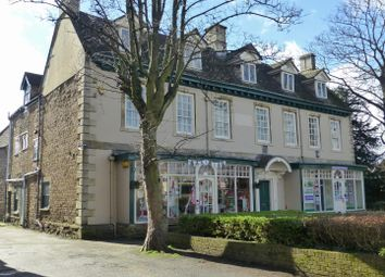 Thumbnail Commercial property to let in Melton Road, Oakham