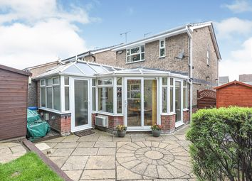 3 bed detached house for sale in Herriot Drive, Chesterfield, Derbyshire S40