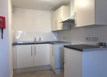 Thumbnail 2 bedroom flat to rent in Market Place, Long Sutton, Spalding