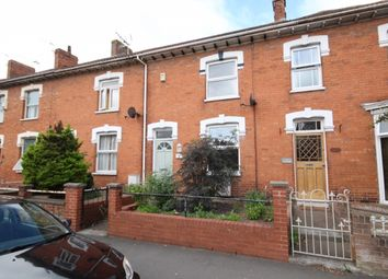 Thumbnail 3 bed terraced house for sale in Victoria Road, Bridgwater