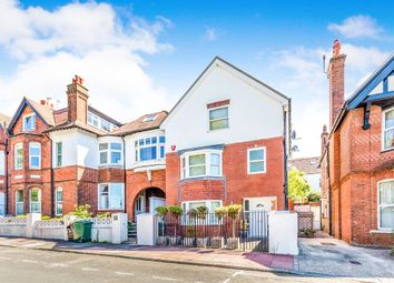 Thumbnail 4 bedroom detached house for sale in Chatsworth Road, Brighton