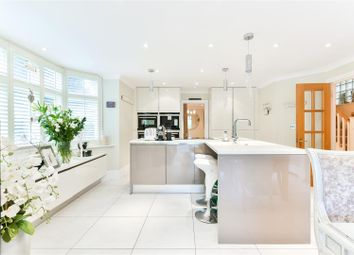 Thumbnail 5 bed property for sale in Tilburstow Hill Road, South Godstone, Godstone
