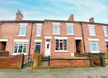 4 bed terraced house for sale in Argyll Road, Ripley DE5