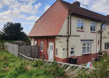 Thumbnail 3 bed semi-detached house for sale in Thornfield Road, Consett