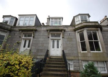 Thumbnail 2 bedroom flat to rent in Carden Terrace, Aberdeen