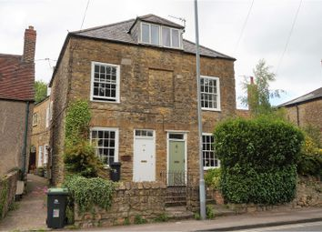 Thumbnail 3 bed semi-detached house for sale in Coldharbour, Sherborne