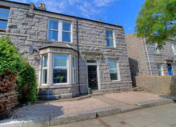 Thumbnail 2 bed flat for sale in Mile-End Avenue, Aberdeen