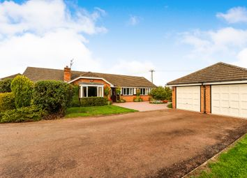 Thumbnail 4 bed detached bungalow for sale in Nash Green, Leigh Sinton, Malvern