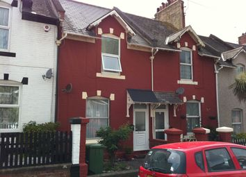 Thumbnail 1 bed flat to rent in St. James Road, Torquay