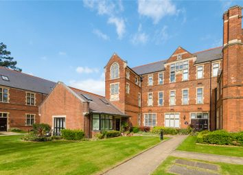 Thumbnail 2 bed flat for sale in Connaught House, Royal Connaught Drive, Bushey