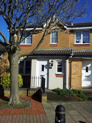 Thumbnail 3 bed terraced house to rent in Windsor Road, Gillingham