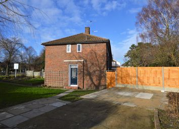 Thumbnail 2 bed end terrace house to rent in Albert Drive, Sheerwater, Woking, Surrey