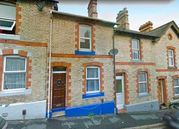 Thumbnail 2 bedroom terraced house to rent in Hilton Road, Newton Abbot