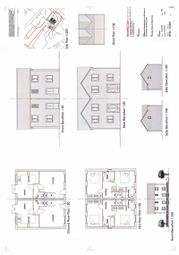 Thumbnail Land for sale in 81-83 Mill Street, Leek, Staffordshire