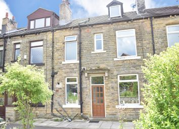 Thumbnail 2 bed terraced house for sale in Grove Avenue, Leeds, West Yorkshire