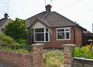 Thumbnail 2 bedroom semi-detached bungalow to rent in Cameron Drive, Duston, Northampton