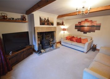 Thumbnail 2 bed cottage to rent in St Ann's Square, Netherthong, Holmfirth, West Yorkshire