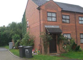Thumbnail 3 bed property to rent in Jasmine Road, Kettering