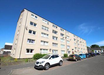 Thumbnail 3 bed maisonette for sale in Oxford Street, Kirkintilloch, Glasgow, East Dunbartonshire
