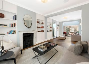 Thumbnail 4 bed end terrace house for sale in Old Church Street, London