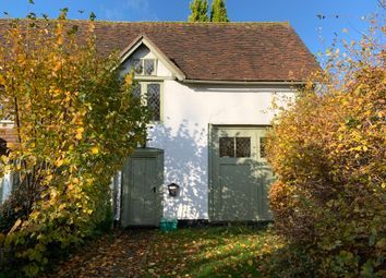 Thumbnail 2 bedroom end terrace house to rent in Stane Street, Ockley, Dorking