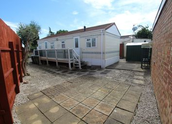 Thumbnail 2 bedroom mobile/park home for sale in High View Drive, Ash Green, Coventry