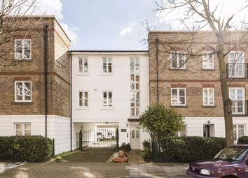Thumbnail 3 bed flat for sale in Wedmore Street, London