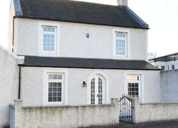 3 bed detached house for sale in East Road, Irvine KA12