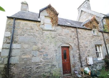 Thumbnail 2 bed semi-detached house for sale in 3, Craignevis, Kinloch Rannoch Pitlochry PH165Pf