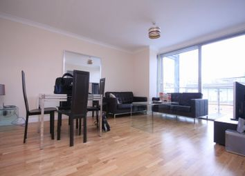 Thumbnail 2 bed flat to rent in St. George Wharf, London SW8, London,