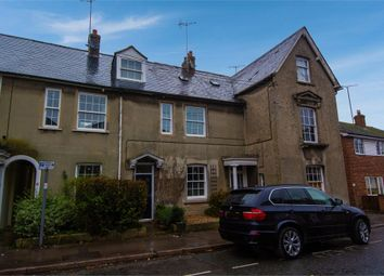 Thumbnail 3 bed town house for sale in Church Street, Hungerford, Berkshire
