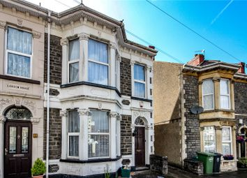 6 bed end terrace house for sale in South Road, Kingswood, Bristol BS15