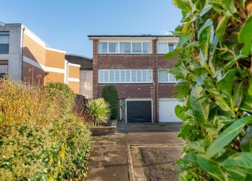 Thumbnail 4 bed end terrace house for sale in Victoria Close, West Molesey