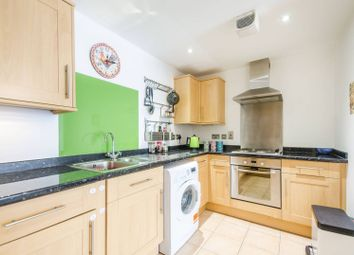 Thumbnail 2 bed flat to rent in Banning Street, Greenwich, London