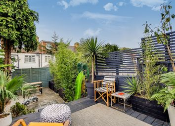 3 bed terraced house for sale in Tylecroft Road, London SW16