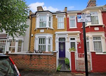 Thumbnail 3 bedroom terraced house to rent in Barrett Road, Walthamstow, London