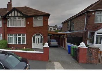 Thumbnail Room to rent in Guildridge Road, Whalley Range