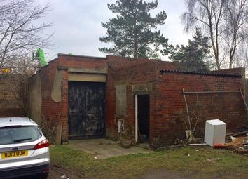 Thumbnail Light industrial for sale in 19A Bruntcliffe Road, Morley, Leeds