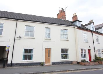 Thumbnail 2 bedroom flat for sale in Church Street, Burbage, Hinckley