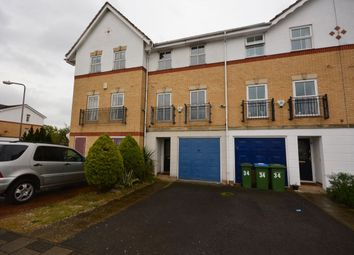 Thumbnail 3 bedroom terraced house for sale in Princess Alice Way, West Thamesmead, London
