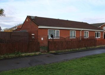 2 bed bungalow for sale in Lime Close, Weston-Super-Mare BS22