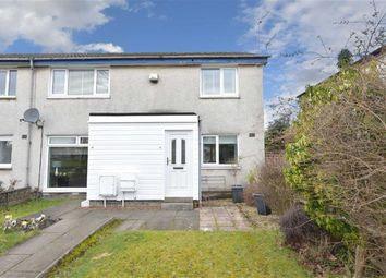 Thumbnail 2 bed flat for sale in Afton Drive, Renfrew