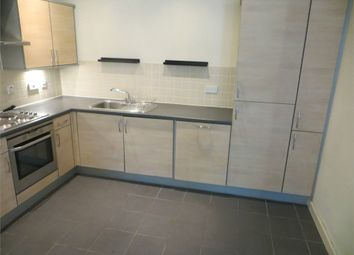 Thumbnail 1 bed flat to rent in Main Street, Dickens Heath, Solihull