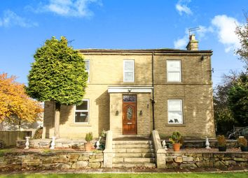 Thumbnail 4 bed detached house for sale in Fenby Avenue, Bradford