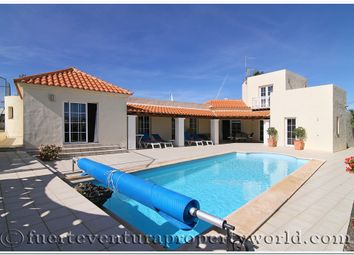 Thumbnail 4 bed villa for sale in Lajares, Fuerteventura, Canary Islands, Spain